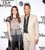 2018 Tribeca Film Festival - Tribeca Talks: Storytellers - John Legend