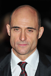 © Licensed to London News Pictures. 01/03/2012. London, England.Mark Strong attends the  UK Premiere of John Carter at the BFI on London' southbank  Photo credit : ALAN ROXBOROUGH/LNP