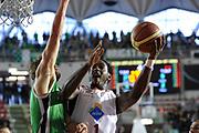 DESCRIZIONE : Roma LNP A2 2015-16 Acea Virtus Roma Mens Sana Basket 1871 Siena<br /> GIOCATORE : Jamal Olasewere<br /> CATEGORIA : penetrazione sottomano tiro<br /> SQUADRA : Acea Virtus Roma<br /> EVENTO : Campionato LNP A2 2015-2016<br /> GARA : Acea Virtus Roma Mens Sana Basket 1871 Siena<br /> DATA : 06/12/2015<br /> SPORT : Pallacanestro <br /> AUTORE : Agenzia Ciamillo-Castoria/G.Masi<br /> Galleria : LNP A2 2015-2016<br /> Fotonotizia : Roma LNP A2 2015-16 Acea Virtus Roma Mens Sana Basket 1871 Siena