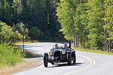 037 1931 Alfa Romeo 8C 2300 long chassis