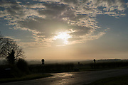 Countryside, Lincolnshire, United Kingdom