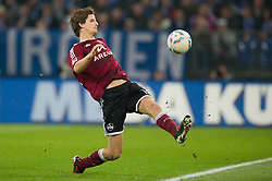 19.11.2011, Veltins Arena, Gelsenkirchen, GER, 1. FBL, FC Schalke 04 vs 1. FC Nuernberg, im Bild Timm Klose (#15 Nuernberg) // during FC Schalke 04 vs. 1. FC Nuernberg at Veltins Arena, Gelsenkirchen, GER, 2011-11-19. EXPA Pictures © 2011, PhotoCredit: EXPA/ nph/ Kurth..***** ATTENTION - OUT OF GER, CRO *****