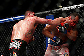 UFC 166 Fight Night