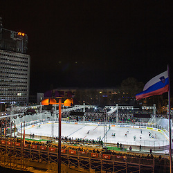 20141223: SLO, Ice Hockey - EBEL League 2014/15, HDD Telemach Olimpija vs EC Dornbirn