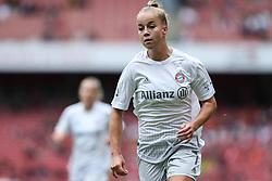 Giulia Gwinn of Bayern Munich - Mandatory by-line: Arron Gent/JMP - 28/07/2019 - FOOTBALL - Emirates Stadium - London, England - Arsenal Women v Bayern Munich Women - Emirates Cup