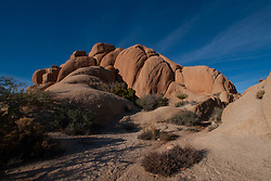 Joshua Tree National Park, California, US