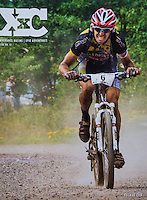 XXC Magazine Cover Fall 2011