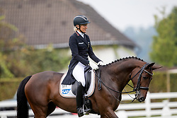 Klimke Ingrid, GER, Equistros Siena Just Do It<br /> CHIO Aachen 2021<br /> © Hippo Foto - Sharon Vandeput<br /> 17/09/21