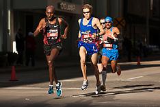 2012 Houston Marathon Trials