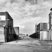 Belfast, Great Britain, Ulster: View of the Silvern Street. Photographs by Alejandro Sala   Visit Shop Images to purchase and download a digital file and explore other Alejandro-Sala images…