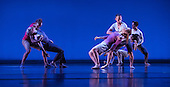 Ririe-Woodbury Dance Company performs for NASAA