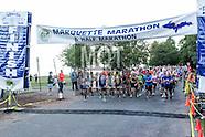 2012 Marquette Marathon and Half Marathon
