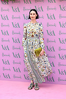 Erin O'Connor, V&A Summer Party 2018, Victoria and Albert Museum, London, UK, 20 June 2018, Photo by Richard Goldschmidt