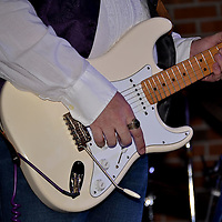 Electric Guitar, Music Festival, Pittsburgh PA