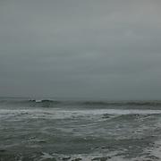 Today's Winter Sunrise  at Narragansett Town Beach, Narragansett, RI,  March  11, 2013.