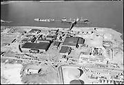 "Ackroyd 05152-2. ""Pennsylvania Salt. aerials. April 21, 1954"""