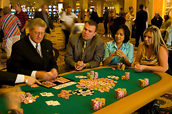 Nevada, Caesars Palace and Casino, gaming, gambling, poker, model released, NV, Las Vegas, Photo nv204-16986..Copyright: Lee Foster, www.fostertravel.com, 510-549-2202,lee@fostertravel.com