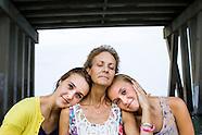 Virginia Beach Family Portraits: The Perrys