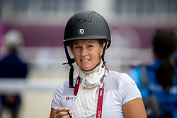 Price Jonelle, NZL<br /> Olympic Games Tokyo 2021<br /> © Hippo Foto - Dirk Caremans<br /> 30/07/2021