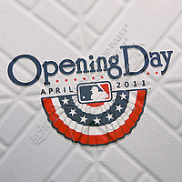 03312011 Dodgers opening Day