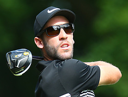 May 25, 2017 - Virginia Water, United Kingdom - Romain Wattel of France during 1st Round for the 2017 BMW PGA Championship on the west Course at Wentworth on May 25, 2017 in Virginia Water,England  (Credit Image: © Kieran Galvin/NurPhoto via ZUMA Press)