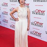 NLD/Amsterdam//20140401 - Filmpremiere The Other Woman, Toprak Yalcinar