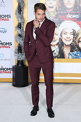 Los Angeles Premiere Of STX Entertainment's 'A Bad Moms Christmas' held at Regency Village Theatre on October 30, 2017 in Westwood, California. 30 Oct 2017 Pictured: Justin Hartley. Photo credit: IPA/MEGA TheMegaAgency.com +1 888 505 6342