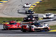 October 15-17, 2020. IMSA Weathertech Petit Le Mans: #7 Acura Team Penske Acura DPi, DPi: Helio Castroneves, Ricky Taylor, Alexander Rossi
