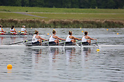 Race: 109  W Challenge 4x-  Final<br /> <br /> Wallingford Regatta 2018<br /> <br /> To purchase this photo, or to see pricing information for Prints and Downloads, click the blue 'Add to Cart' button at the top-right of the page.