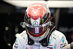 May 23, 2019 - Monte Carlo, Monaco - xa9; Photo4 / LaPresse.23/05/2019 Monte Carlo, Monaco.Sport .Grand Prix Formula One Monaco 2019.In the pic: Lewis Hamilton (GBR) Mercedes AMG F1 W10 (Credit Image: © Photo4/Lapresse via ZUMA Press)