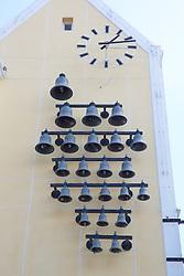 Punda Bells