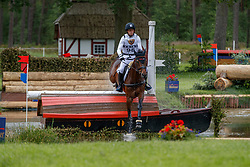 Jung Michael, GER, Star Connection<br /> CCI *** Luhmuhlen 2017<br /> © Dirk Caremans<br /> Jung Michael, GER, Star Connection