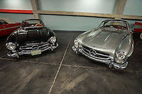 Mercedes-Benz (Unspecified Models)