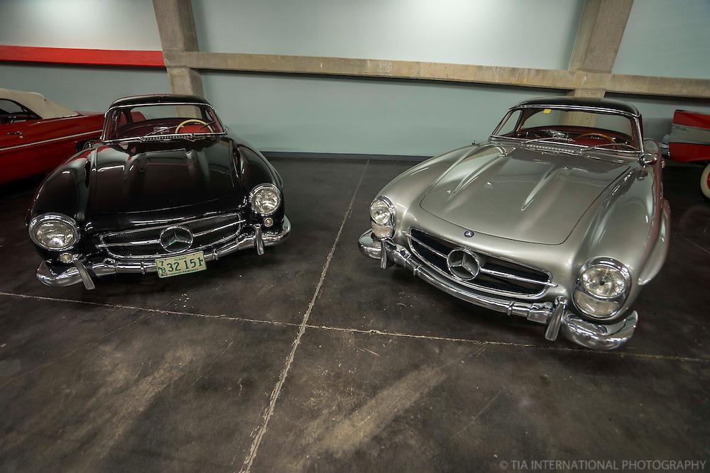 Mercedes-Benz (Unspecified Models)