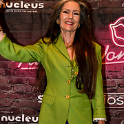 Lorraine Chase is an English actress attended the Red Carpet Funny Women Awards at the Bloomsbury Theatre, London on 23rd September 2021.