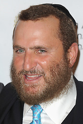 March 9, 2018 - New York, NY, USA - March 8, 2018  New York City..Rabbi Shmuley attending arrivals for the Sixth Annual Champions of Jewish Values International Awards Gala on March 8, 2018 in New York City. (Credit Image: © Kristin Callahan/Ace Pictures via ZUMA Press)
