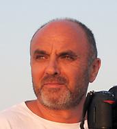 Jake Rajs portrait