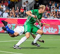 ANTWERP - BELFIUS EUROHOCKEY Championship. men  Ireland-Scotland (3-3). Conor Harte (Irl).  WSP/ KOEN SUYK