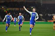 Hull City v Wigan Athletic 100419