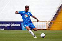 Stott. Stockport County FC 0-1 Rochdale FC. Pre Season Friendly. 22.8.20