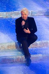 02.12.2017, Suhl, GER, Das Adventsfest der 100.000 Lichter 2017, im Bild Ross Antony // during the ARD TV Show Adventfest der 1000 Licher in Suhl, Germany on 2017/12/02. EXPA Pictures © 2017, PhotoCredit: EXPA/ Eibner-Pressefoto/ Socher<br /> <br /> *****ATTENTION - OUT of GER*****