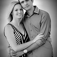 Liz & Dan - Pre Wedding Photos - 2 Mar 15