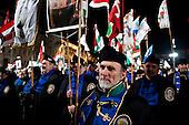 Budapest protests-Robert McPherson