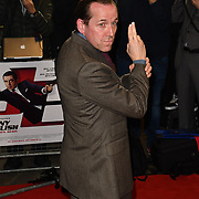Ben Miller attend Johnny English Strikes Again at CURZON MAYFAIR, London, Uk. 3 October 2018.