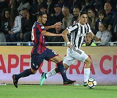 FC Crotone v Juventus - 18 Apr 2018