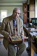 2010 Horologist George Daniels