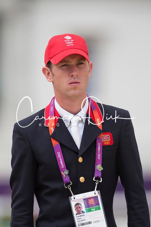 Brash Scott (GBR)<br /> Olympic Games London 2012<br /> © Dirk Caremans