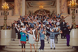 Photo By Kids 1995 Graduation