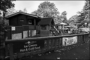 Maidenhead, Berkshire, United Kingdom, Monday, 04/10/2021, General View,Island Cafe and conviences, Ray Mill Island,  River Thames, Thames Valley, [Mandatory Credit; Pete Spurrier],
