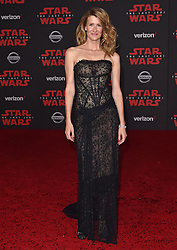 "©AXELLE/BAUER-GRIFFIN.COM World Premiere of ""Star Wars: The Last Jedi"". Shrine Auditorium, Los Angeles, CA. EVENT December 9, 2017. 09 Dec 2017 Pictured: Laura Dern. Photo credit: AXELLE/BAUER-GRIFFIN/MEGA TheMegaAgency.com +1 888 505 6342"
